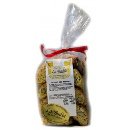 Cantucci alle mandorle 300gr