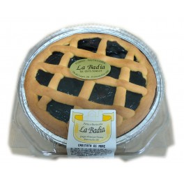 Crostata di more 470gr