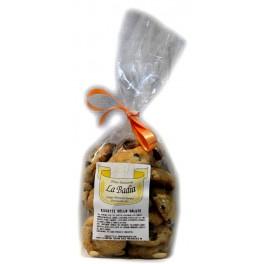 Biscotti della salute 250gr